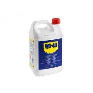 WD40 : bidon de 5 L