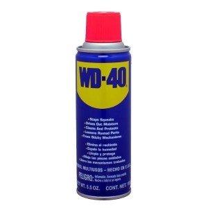 Spray WD40 - 200ml
