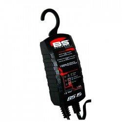 Chargeur De Batterie Bs Intelligent 12V - 1500Ma