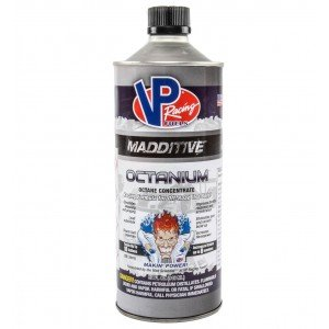 Additif VP Racing Octanium Bidon 1L