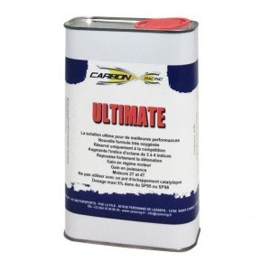 Additif Carbon Racing Ultimate Bidon 1L