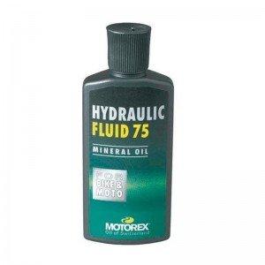 MOTOREX fluid 75 - Liquide Hydraulique