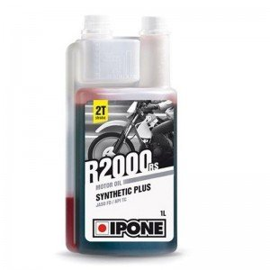 Huile Ipone  2 TEMPS : R2000 RS