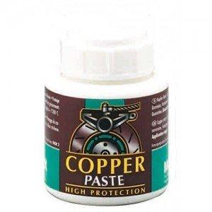 Graisse cuivre MOTOREX Copper Paste 100g