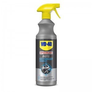 WD-40 NETTOYANT COMPLET 1L SPECIALIST MOTO