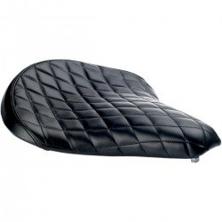 SELLE BILTWELL SOLO DIAMOND PATTERN NOIR