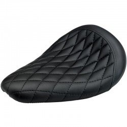 SELLE BILTWELL THINLINE DIAMOND PATTERN NOIR