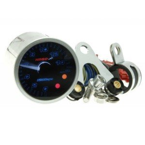 RPM METER ECLIPSE STYLE D48