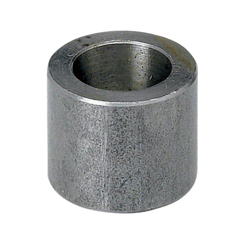 Dresselhaus vis /à six pans avec 8,8 filetage jusqu/à la t/ête EN 4017 ISO DIN 933 EN acier galvanis/é m8 x 50 mm-lot de 100