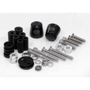 GILLES TOOLING BAREND SET LG-CO BLACK