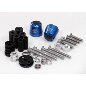 GILLES TOOLING BAREND SET LG-CO BLUE