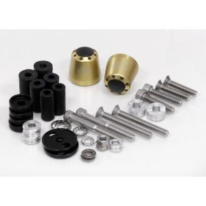 GILLES TOOLING BAREND SET LG-CO GOLD