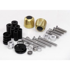 GILLES TOOLING BAREND SET LG-IP GOLD