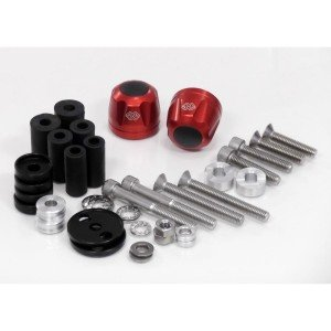 GILLES TOOLING BAREND SET LG-IP RED