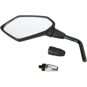 EMGO MIRROR OEM REPLACEMENT FOR KAWASAKI Z 1000 LEFT