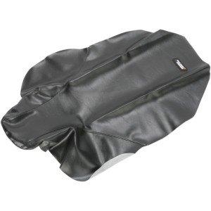 MOOSE RACING HARD-PARTS STANDARD SEAT COVER BLACK