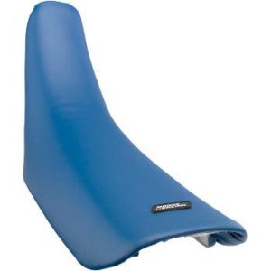 MOOSE RACING HARD-PARTS STANDARD SEAT COVER BLUE