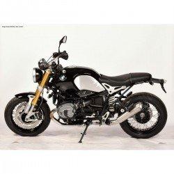 SPARK EVO V SLIP-ON SILENCIEUX TITANIUM BMW NINE-T