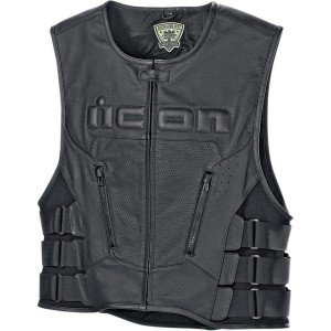 VESTE ICON REGULATOR D30