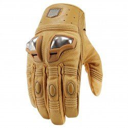 GANTS ICON RETROGRADE BEIGE