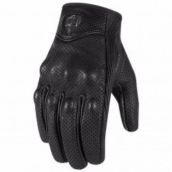 GANTS ICON PURSUIT (CUIR PERFORE)