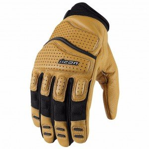 GANTS ICON SUPERDUTY 2 BEIGE
