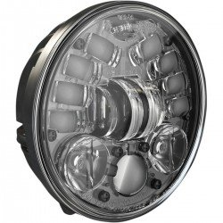 PHARE A LED 8691 BLACK