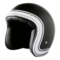 CASQUE STORMER PEARL CLASSIC BLANC