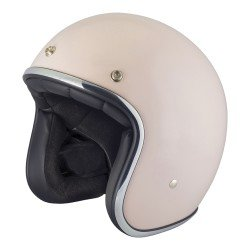 CASQUE STORMER PEARL UNI ROSE POUDRE