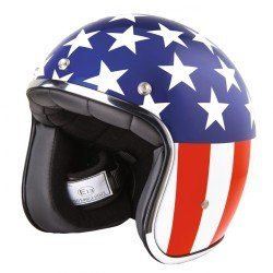 CASQUE STORMER PEARL US