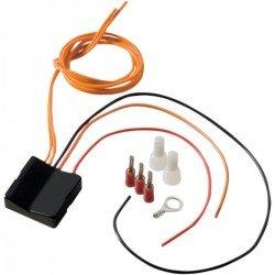 RELAY CLIGNOTANT LED