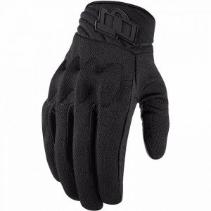 GANTS ICON ANTHEM 2 NOIR