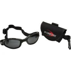 MASQUE CROSSFIRE FOLDABLE VERRES FUME
