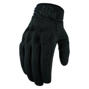 GANTS FEMME ICON ANTHEM 2 STEALTH