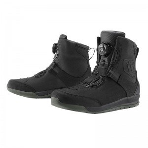 CHAUSSURES ICON PATROL 2 NOIR