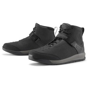 CHAUSSURES ICON SUPERDUTY 5 NOIR