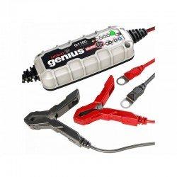 Chargeur de batterie NOCO Genius G1100 lithium 612V 1,1A 40Ah