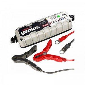 Chargeur de batterie NOCO Genius G3500 lithium 612V 3,5A 120Ah
