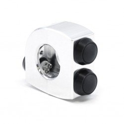 COMMODO MOTOGADGET POLI M-SWITCH 3 bouton diamètre 25.4mm