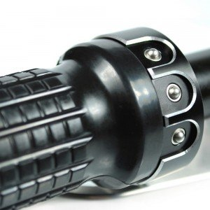 Commodo Motogadget M-switch mini noir diametre 25.4mm