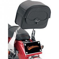 SAC LARGE CRUIS'N SISSY BAR SADDLEMEN