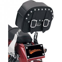 SAC LARGE EXPRESS DESPERADO SISSY BAR SADDLEMEN
