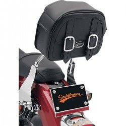SAC LARGE EXPRESS DRIFTER SISSY BAR SADDLEMEN