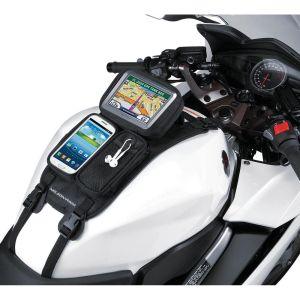 PORTE CARTE-GPS-MG SANGLES NELSON RIGG