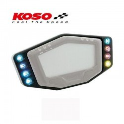 INDICATEUR LUMINEUX POUR DB-02 OFF ROAD KOSO