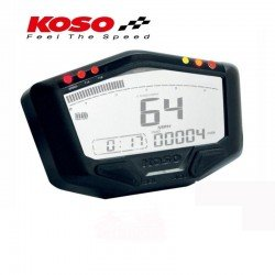 COMPTEUR MULTIFONCTIONS DB-02 OFF ROAD KOSO
