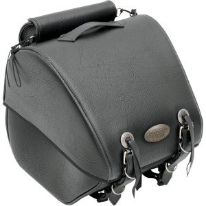 SAC ALL AMERICAN RIDER TRUNK RACK NOIR