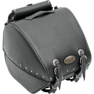 SAC ALL AMERICAN RIDER TRUNK RACK RIVET NOIR
