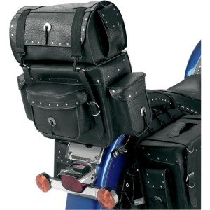 SAC ALL AMERICAN RIDER OVERNITE RIVET NOIR
