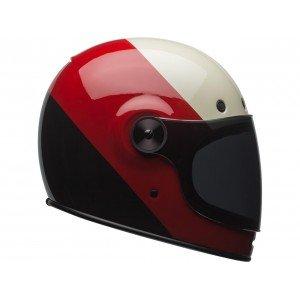 Casque BELL Bullitt Triple Treat rouge/noir